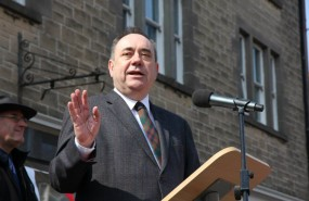 alex salmond, scottish, scotland