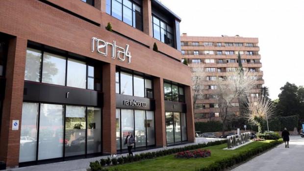ep archivo   imagen exterior de una de las oficinas de renta 4 banco