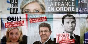 hamon-le-pen-melenchon-affiches-electorales-presidentielle-2017 20170921150230