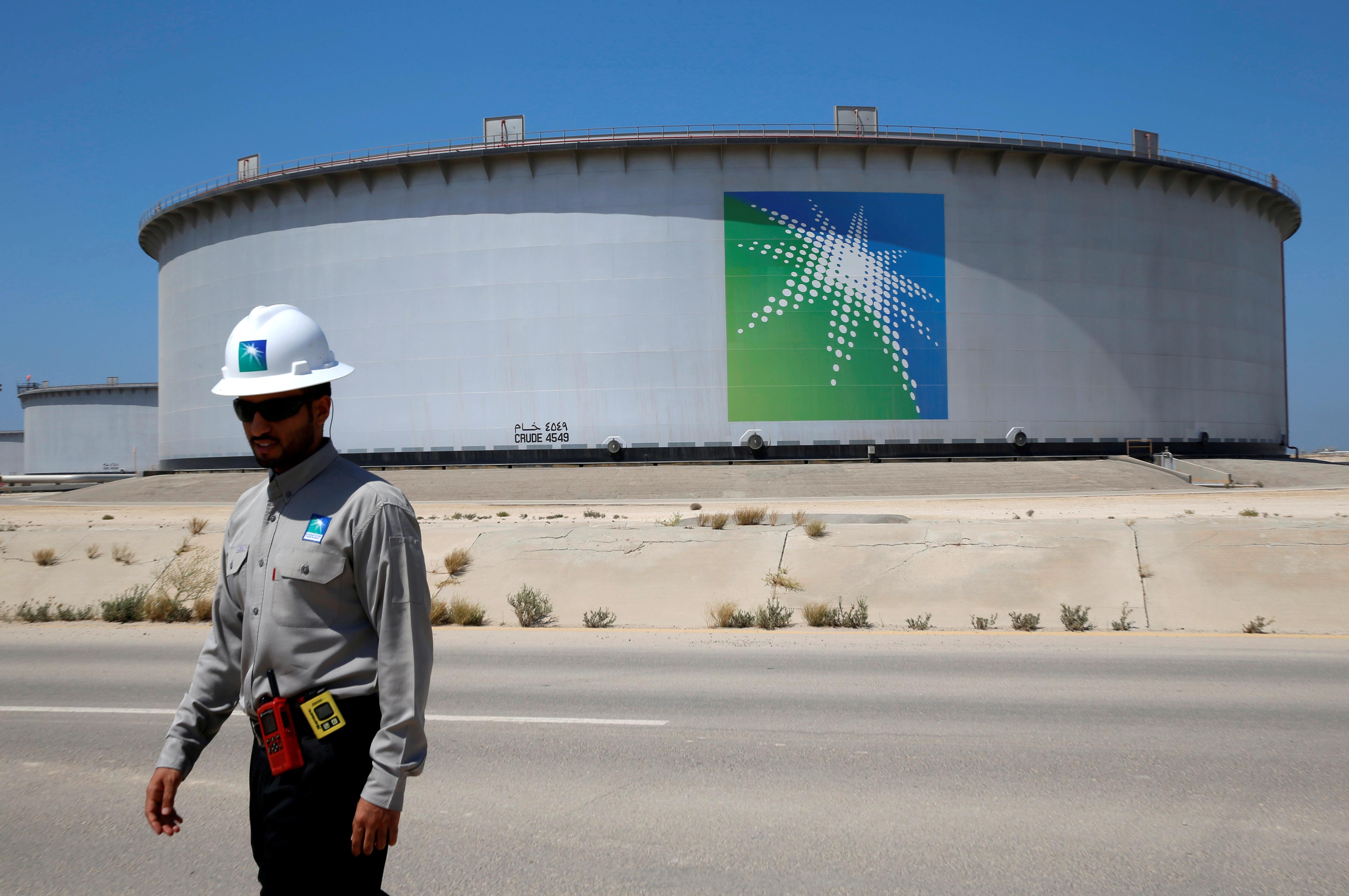 La mayor OPV de la historia: Saudí Aramco captará 23.060 millones en su salida a bolsa