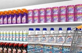 Reckitt Benckiser, consumer goods, Cillit Bang, Vanish