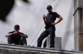 policia francia french police