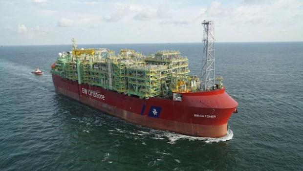 catcher fpso premier oil