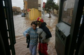 ep actuacionla ume lluvias inundaciones