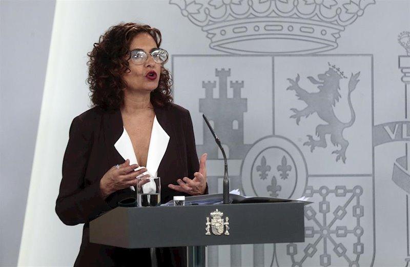 Hacienda propone aplazar impuestos a pymes y autónomos
