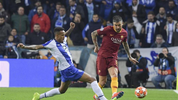 ep uefa champions league - fc porto vs as roma 20190314122502