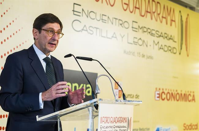 Bankia jefferies le otorga un potencial bajista del 20 for Bankia cajero mas cercano