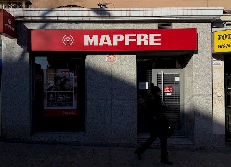 """Barclays rebaja a Mapfre al """"no generar el suficiente ROE para compensar la crisis"""""""