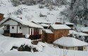 ep nieve pueblo nevado incomunicado somiedo temporal