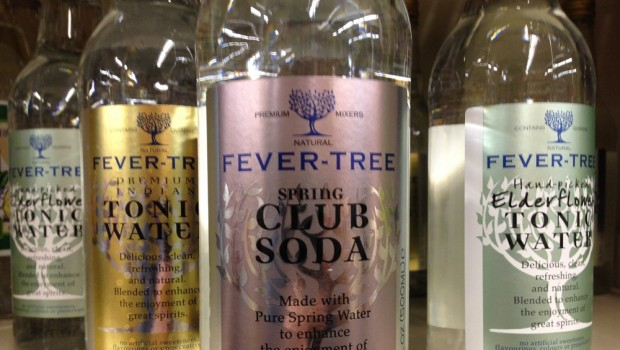 Fever-Tree co-founder pockets 73m from share sale
