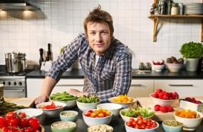jamie oliver chef britanico