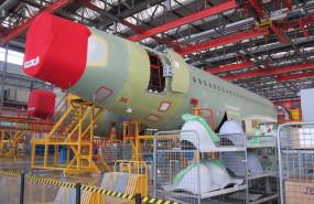 ep archivo - fabrica de ensamblaje del a320 de airbus en tianjin
