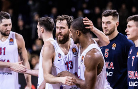 ep basket euroleague basketball - fc barcelona lassa v cska moscow 20190518213103