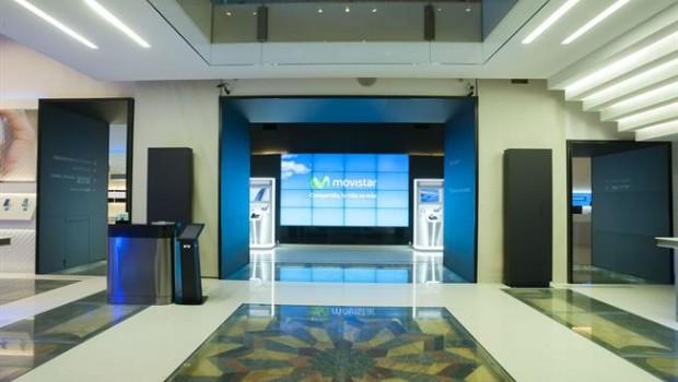 ep flagship storetelefonicamadrid