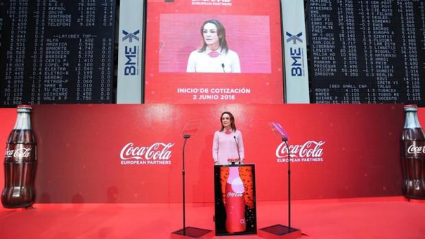 ep sol daurella la presidentacoca-cola european partners ensalidabolsa 20190530180703