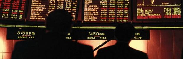 Goldman Sachs alerta de una fuerte corrección en bolsa por el coronavirus
