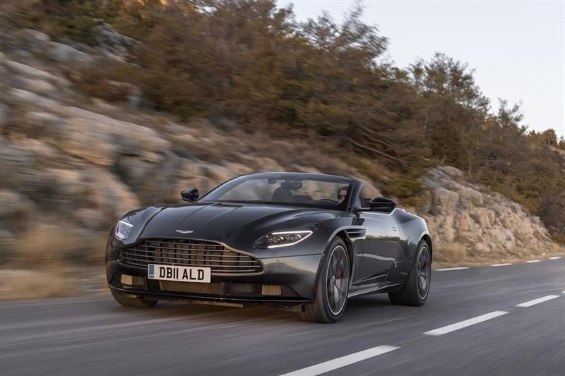 Aston Martin S Biggest Shareholder Could Buy Further 3 Stake Sharecast Com