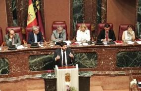 El PSOE de Murcia confía en poder reunirse este mismo lunes con Cs