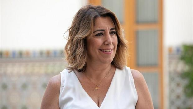 """Díaz: Si hay una coalición tiene que ser """"un único gobierno"""" que defienda los intereses de Españ"""