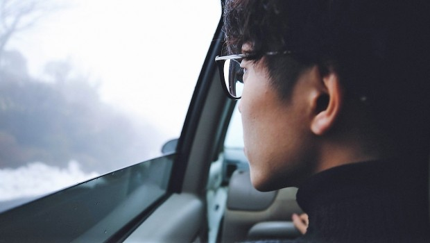 ventanilla, coche