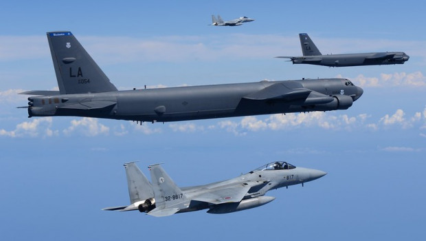 boeing dl b 52 stratofortress military defence jets airplane