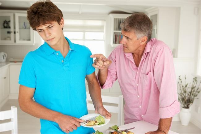 ¿En qué se equivocan los padres con los hijos adolescentes? ¿Y los hijos con los padres?