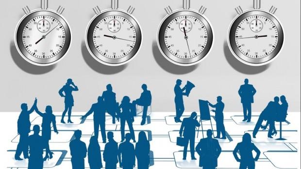 registro horario trabajo