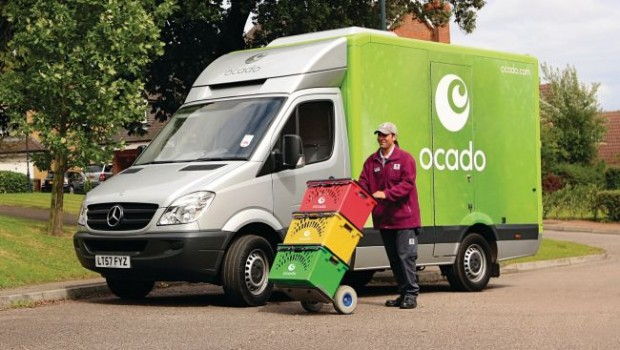 Ocado delivers sales growth but adds inflation warning