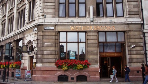 wetherspoon liberty bounds