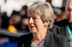 theresa may premier brexit