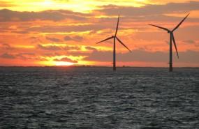Centrica, offshore wind farm