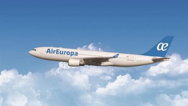 ep a 330-200air europa