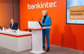 ep archivo   la consejera delegada de bankinter maria dolores dancausa durante la presetacion de 20210615102205
