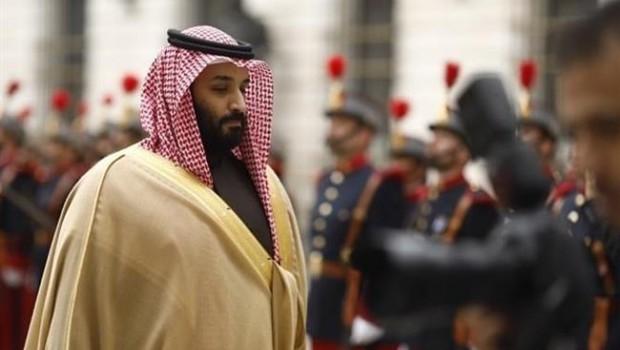 ep principe herederoarabia saudi mohammed bin salman bin abdulaziz al-saud