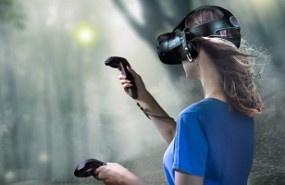 htc vive realidad virtual
