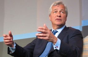 jamie dimon ceo chairman jpmorgan jp morgan chase