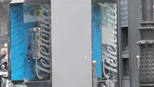 ep cabina telefonica telefonica