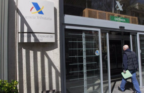 ep hacienda agencia tributaria aeat declaracion de la renta contribuyente contribuyentes irpf