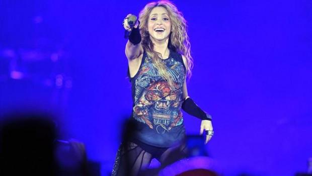 Shakira enfrentará duro proceso por evadir impuestos en España
