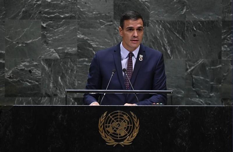 """Sánchez: la economía española """"inspira confianza"""", pero requiere estabilidad"""