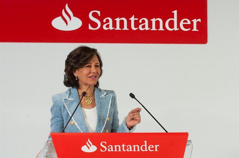 ¿Qué soportes y resistencias hemos de vigilar en los títulos de Santander?