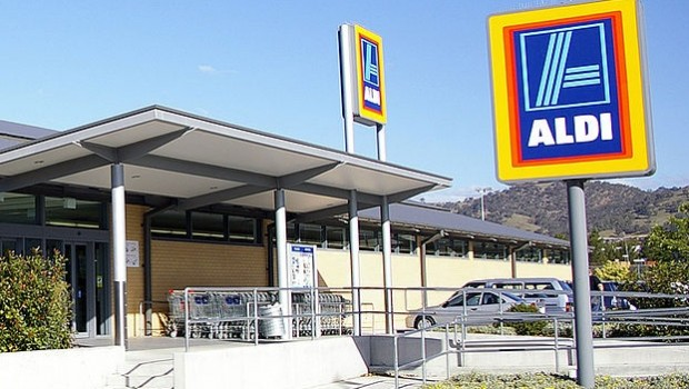 Aldi UK profit falls for third straight year
