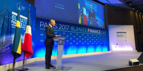 bruno-le-maire-climate-finance-day