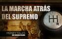 careta money talks supremo hipotecas