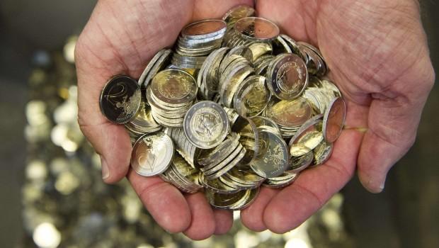 dinero, inversión, euros