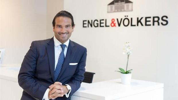 Econom a empresas engel v lkers nombra a juan galo for Oficinas de ibercaja en barcelona