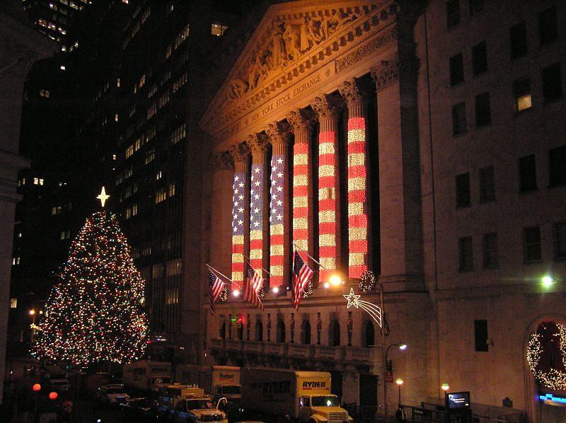 ¿Estamos ya en el rally de Navidad? Ibex 35, Euro Stoxx 50 y el S&P 500 a examen