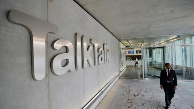 talktalk hq