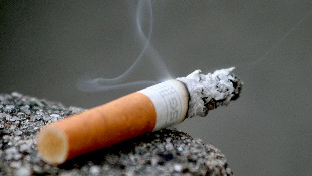 Finally, the FDA proposes to cut to cigarette nicotine