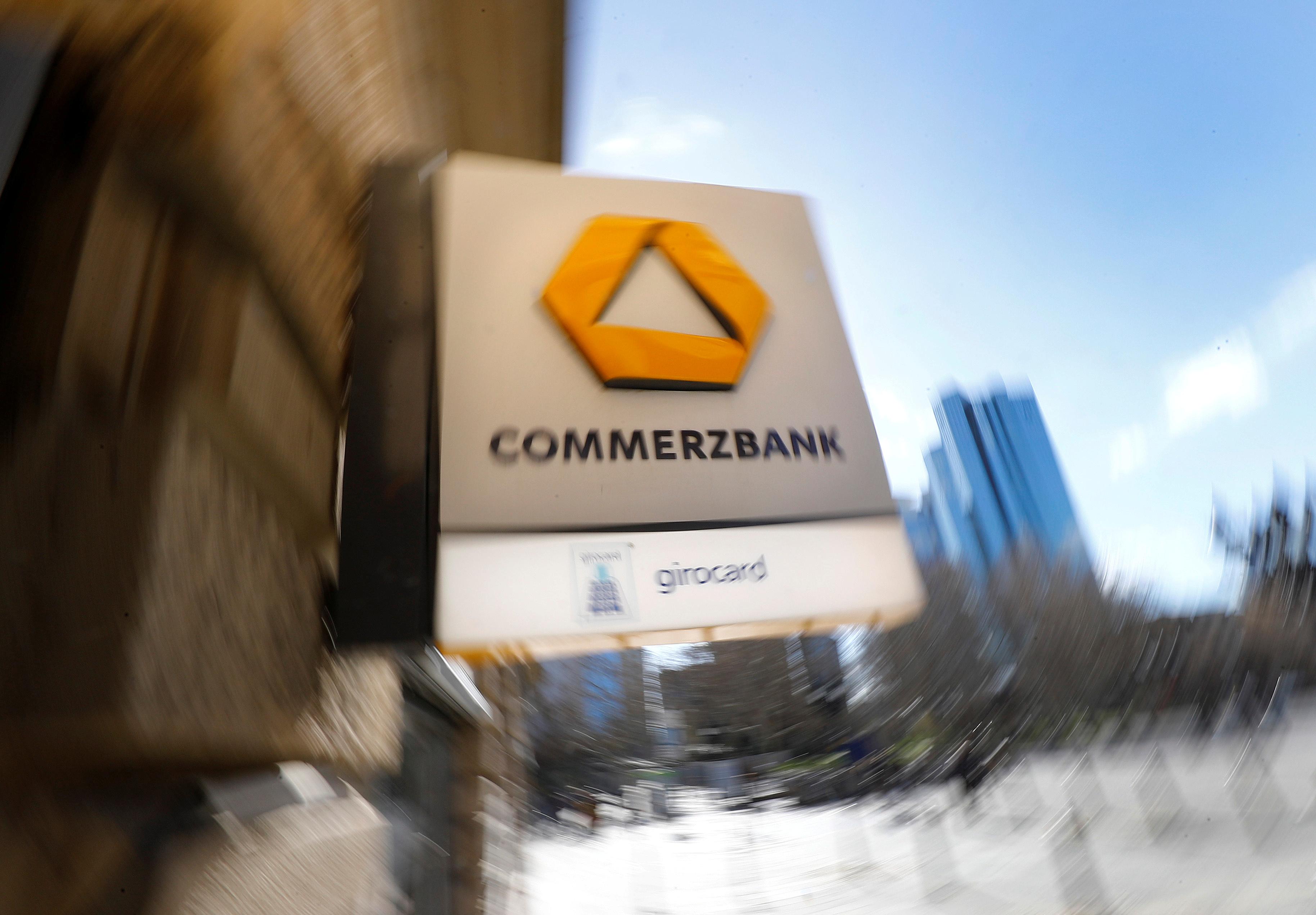 commerzbank-publie-un-benefice-en-chute-de-54-au-1er-trimestre